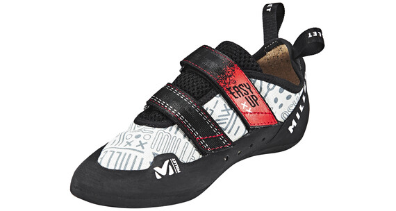 Millet Easy Up Climbing Shoes grey/black